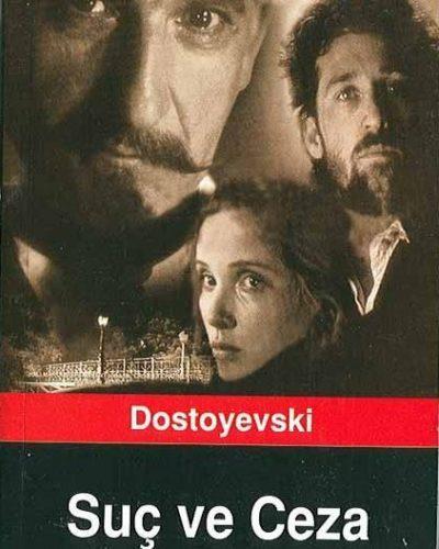 Suç Ve Ceza Kitabının Yazarı Kimdir ,Dostoyevskinin Hayatı