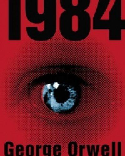 1984 Romanı Kitap özeti