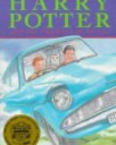 Harry Potter Sırlar Odası Kitap Özeti İngilizce