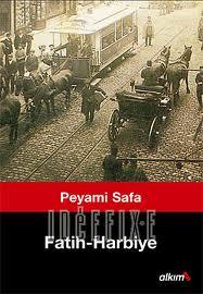 Fatih Harbiye Özeti