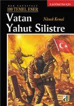 Vatan Yahut Silistre Kahramanları