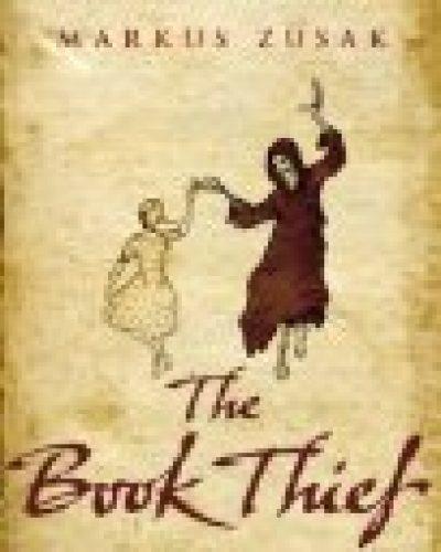 The Book Thief Kitap Hırsızı İngilizce Kitap Özeti