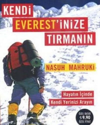 Kendi Everestinize Tırmanın