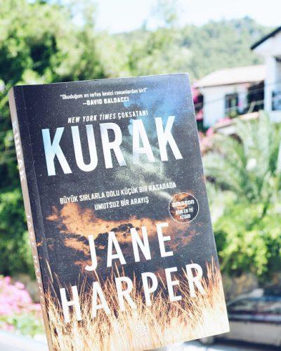 Kurak – Jane Harper (Aaron Falk #1)