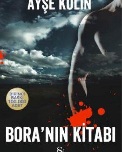 Bora'nın Kitabı Kitap Özeti