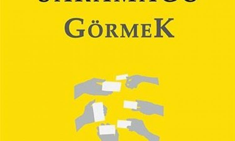 Görmek Kitap Özeti (Jose Saramago)