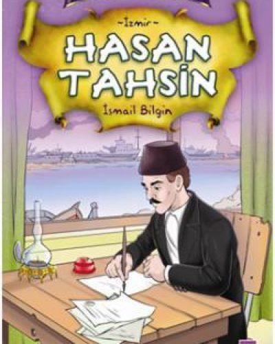 Hasan Tahsin Kitap Özeti (İsmail Bilgin)
