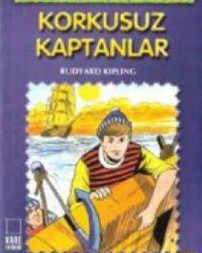 Korkusuz Kaptanlar Rudyard Kipling