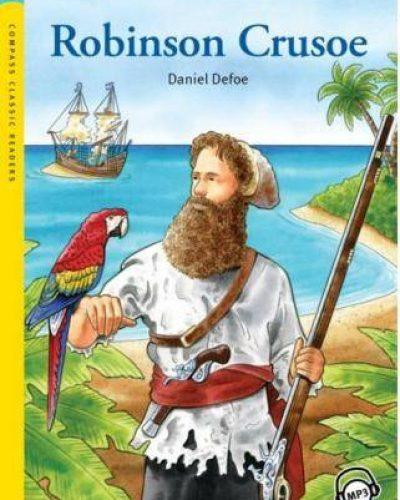 Robinson Crusoe Kısa Özeti | Konusu | Karakter